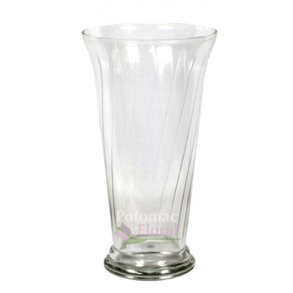 Romanesque Vase 10 12 Tall X 5 12 Potomac Floral Wholesale