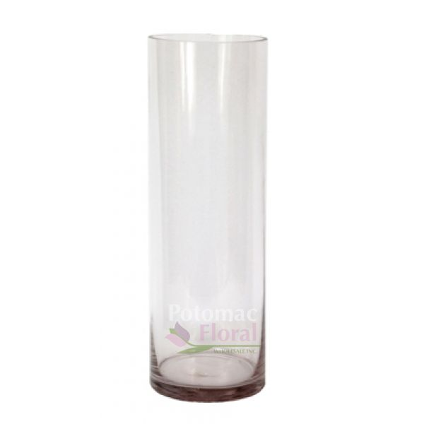 Glass Cylinder 16 Tall X 5 Potomac Floral Wholesale