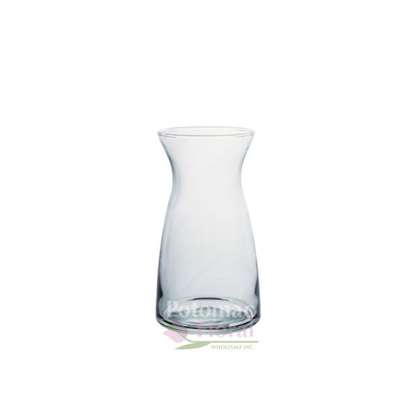 Vibe Vase 6 38 Tall X 3 Opening Potomac Floral Wholesale